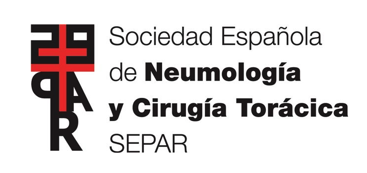 SEPAR - Sociedad Española de Neumología y Cirugía Torácica